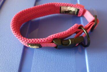 Truelove Halsband pink XS (30-35cm)