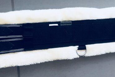 SHOWMASTER Kurzgurt Cuddly 60cm